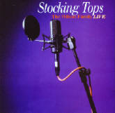 A photo of Stockings Tops album cover